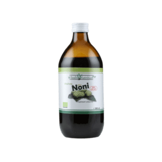 Suc Noni BIO 100% Pur, 500 ml, Health Nutrition