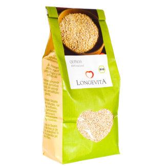 Quinoa Ecologic (Bio), 500gr, Longevita