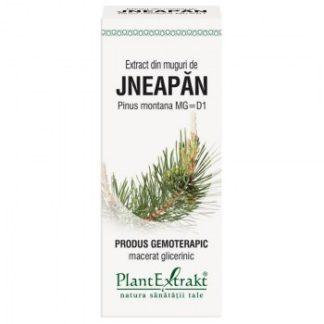 Extract din muguri de JNEAPAN, 50 ml, Plant Extrakt