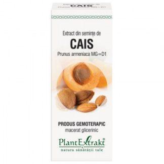 Extract din seminte de CAIS, 50 ml, Plant Extrakt