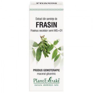 Extract din seminte de FRASIN, 50 ml, Plant Extrakt