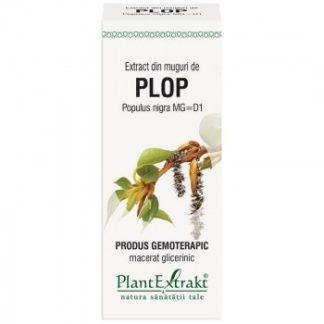 Extract din muguri de PLOP, 50 ml, Plant Extrakt