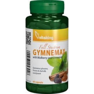 Gymnemax, 60 cps, Vitaking
