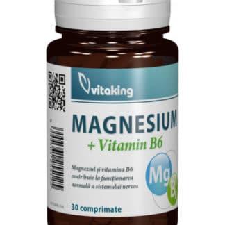 Magne B6, 30 cps, Vitaking