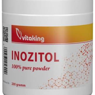 Myo Inozitol 100%, 200 gr, Vitaking