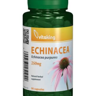 Extract de Echinacea 250 mg, 90 cps, Vitaking