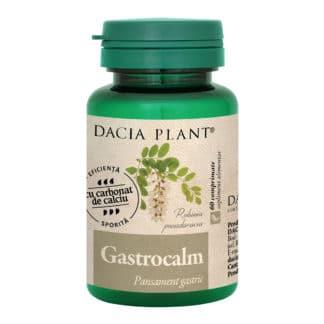 Gastrocalm comprimate, 60 cpr, Dacia Plant