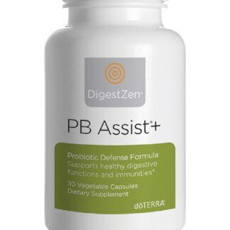 DigestZen PB Assist+, 30cps, DōTerra