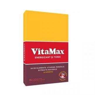 Vitamax, 15 cps, Perrigo