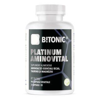 Platinum Aminovital Bitonic, 90 cps, Bitonic