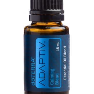 Amestec de Uleiuri Esentiale Adaptiv Calming Blend, 15 ml, DōTerra