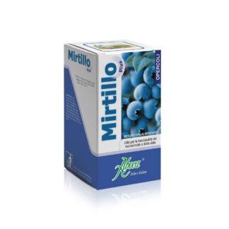 Mirtillo Plus, 70 cps, Aboca