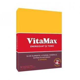 Vitamax, 5 cps, Perrigo