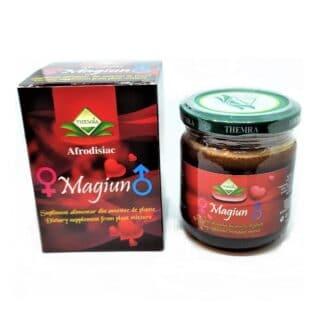 Magiun afrodisiac, 240 g, Themra